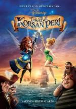 Tinker Bell ve Korsan Peri (2014) afişi