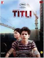 Titli (2014) afişi