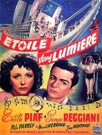 Étoile sans lumière (1946) afişi