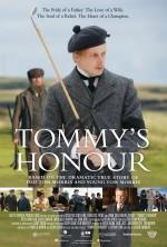 Tommy's Honour (2016) afişi