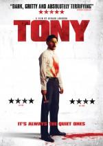 Tony (2009) afişi