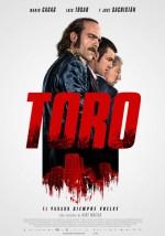 Toro (2016) afişi