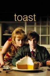 Tost (2010) afişi