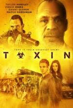 Toksin (2015) afişi