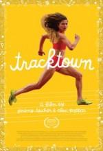 Tracktown (2016) afişi