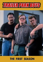 Trailer Park Boys Sezon 1  afişi