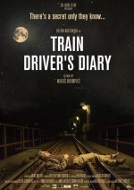 Train Driver's Diary (2016) afişi