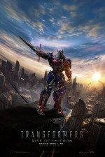 Transformers: The Last Knight (2017) afişi
