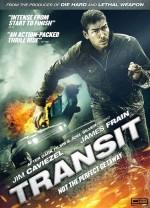 Transit (2011) afişi