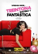 Treintona, Soltera y Fantástica (2016) afişi