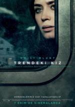 Trendeki Kız (2016) afişi