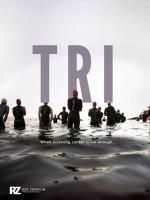 Tri (2016) afişi