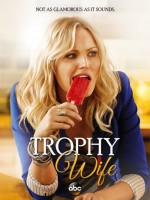 Trophy Wife (2013) afişi