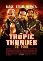 Tropik Fırtına (2008) afişi