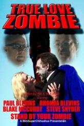 True Love Zombie  afişi
