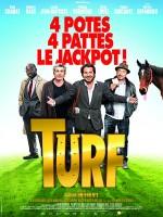 Turf (2013) afişi