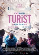 Turist (2014) afişi