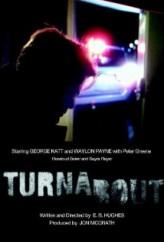 Turnabout (ı) (2013) afişi