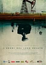 Tuz Gölü Hayalleri (2015) afişi