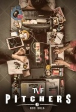 TVF Pitchers (2015) afişi