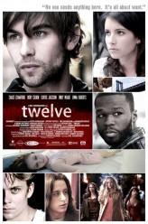 Twelve (2010) afişi