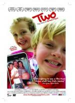 Two: The Story of Roman & Nyro (2013) afişi