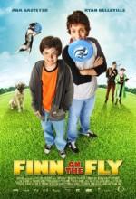 Uçan Köpek Finn