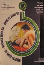 Un Amor Extraño (1975) afişi