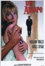 Un Amore (1965) afişi