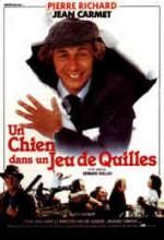 Un Chien Dans Un Jeu De Quilles (1983) afişi