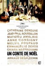 Bir Noel Masalı (2008) afişi