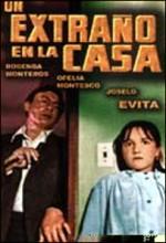 Un Extraño En La Casa (1968) afişi