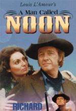Un Hombre Llamado Noon (1973) afişi