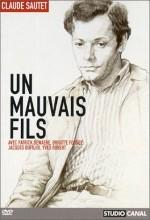 Un Mauvais Fils (1980) afişi
