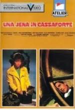 Una Iena In Cassaforte (1968) afişi