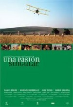 Una Pasión Singular (2003) afişi