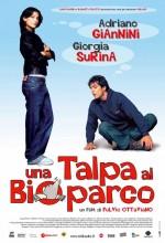 Una Talpa Al Bioparco (2004) afişi