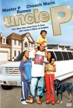 Uncle P (2007) afişi