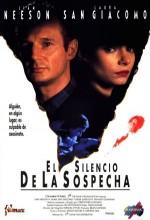 Under Suspicion (1991) afişi