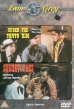 Under The Tonto Rim (1947) afişi