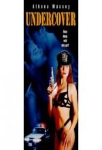 Undercover Heat (1995) afişi