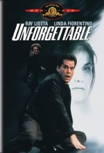 Unforgettable (1996) afişi