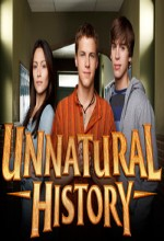 Unnatural Hıstory (2010) afişi
