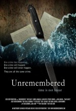 Unremembered (2009) afişi