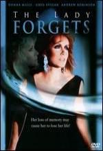 Unutan Kadın (1989) afişi