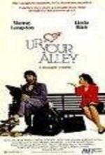 Up Your Alley (1988) afişi
