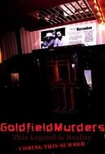 Urban Legends: Goldfield Murders (2006) afişi