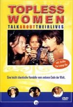 Üstsüz Kadınlar Hayatlarını Anlatıyor