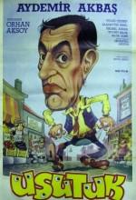 Üşütük (1984) afişi