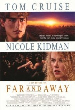 Uzak Ufuklar (1992) afişi